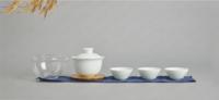 山间竹影·茶具套装