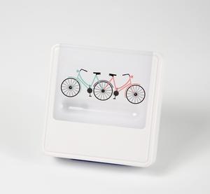 公创自行车夜灯