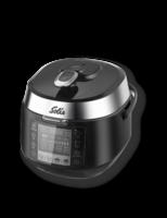 圣加仑-多功能电压力锅